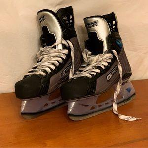 Nike Bauer Supreme 70's hockey skates (size 11.5)